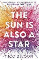 Sun is Also a Star, The (PB) - B-format