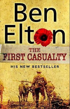 The First Casualty af Ben Elton