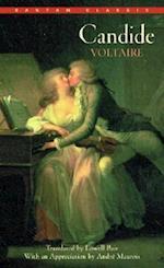 Candide af Voltaire