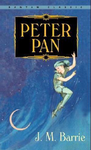 Peter Pan af J M Barrie