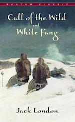 Call of the Wild and White Fang af Jack London