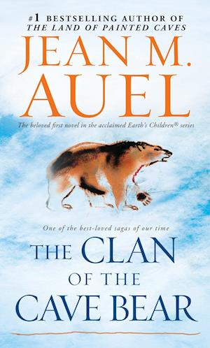 The Clan of the Cave Bear af Jean M Auel