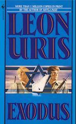Exodus af Leon Uris
