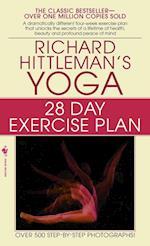Richard Hittleman's Yoga af Richard Hittleman