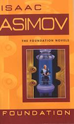 Foundation af Isaac Asimov
