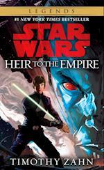 Heir to the Empire af Timothy Zahn