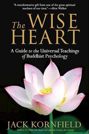 The Wise Heart af Jack Kornfield