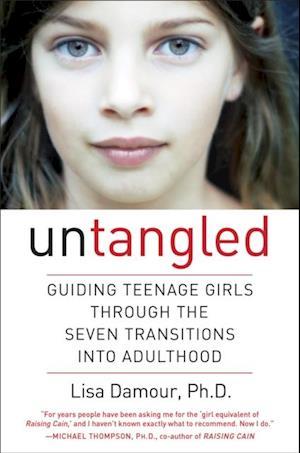 Untangled af Lisa Damour