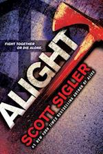 Alight (The Generations Trilogy)