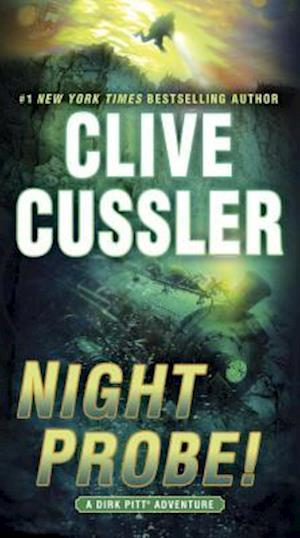 Night Probe! af Clive Cussler