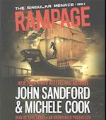 Rampage (The Singular Menace)