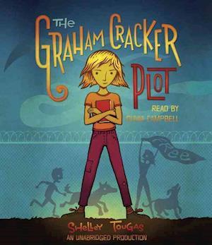 The Graham Cracker Plot af Shelley Tougas