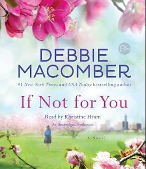 Lydbog, CD If Not for You af Debbie Macomber