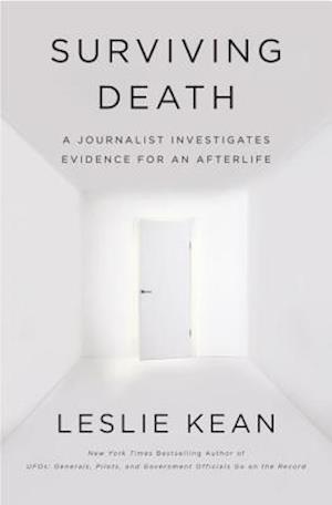 Bog, hardback Surviving Death af Leslie Kean