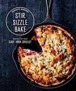 Stir, Sizzle, Bake (The Never Girls)