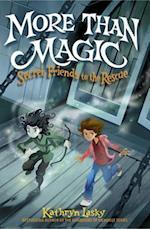 More Than Magic (Lasky Kathryn)