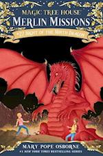 Night of the Ninth Dragon (Magic Tree House)
