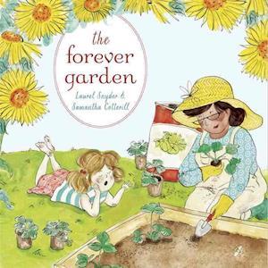 Bog, ukendt format The Forever Garden af Laurel Snyder