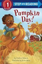Pumpkin Day! af Candice Ransom