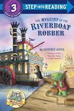 The Mystery of the Riverboat Robber (Step Into Reading. Step 3)