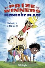 The Prizewinners of Piedmont Place (Prizewinners of Piedmont Place)