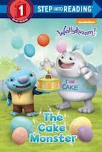 The Cake Monster af Jennifer Liberts
