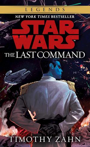 The Last Command af Timothy Zahn