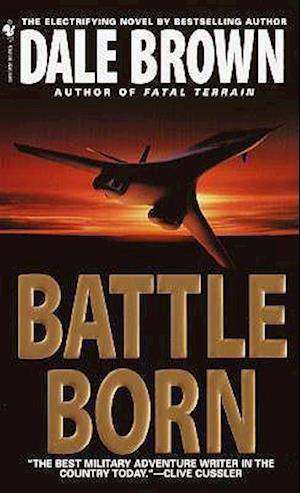 Battle Born af Dale Brown
