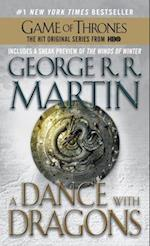 A Dance With Dragons (Song of Ice and Fire)