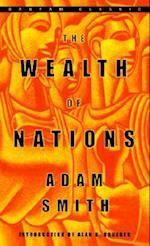 The Wealth of Nations af Adam Smith, Alan B Krueger, Edwin Cannan
