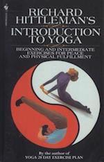 Introduction to Yoga af Richard Hittleman