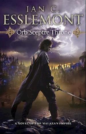 Orb Sceptre Throne af Ian Cameron Esslemont