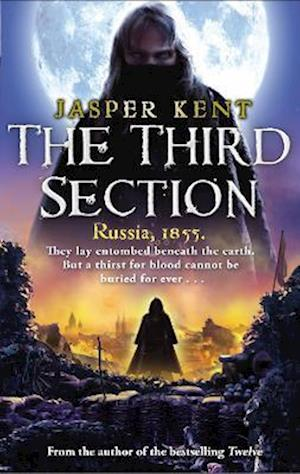 The Third Section af Jasper Kent