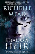 Shadow Heir (Dark Swan, nr. 4)