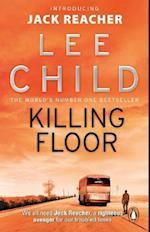 Killing Floor (Jack Reacher, nr. 1)