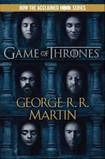 Game of Thrones (A Song of Ice and Fire)