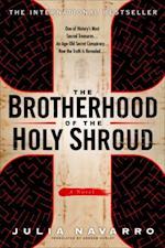Brotherhood of the Holy Shroud af Julia Navarro