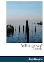 Poetical Works of Akenside af Mark Akenside