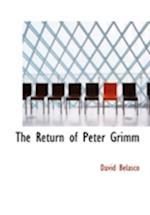 The Return of Peter Grimm af David Belasco