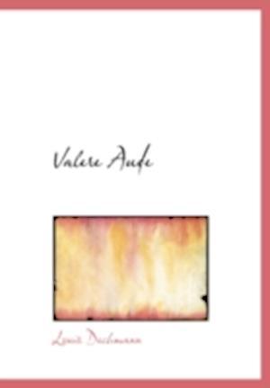 Valere Aude af Louis Dechmann