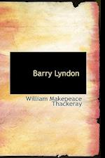 Barry Lyndon af William Makepeace Thackeray