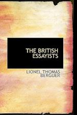 The British Essayists af Lionel Thomas Berguer