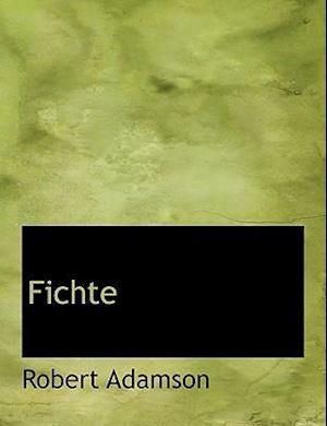 Fichte af Robert Adamson