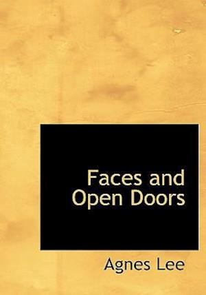 Faces and Open Doors af Agnes Lee