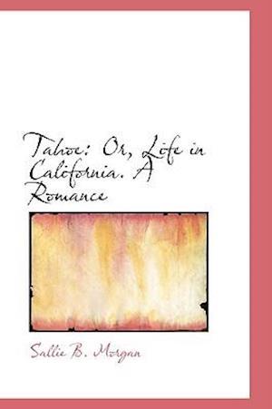 Tahoe af Sallie B. Morgan