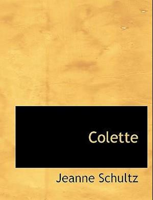 Colette af Jeanne Schultz