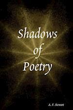 Shadows of Poetry af A. F. Stewart