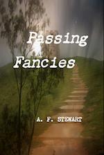Passing Fancies af A. F. Stewart