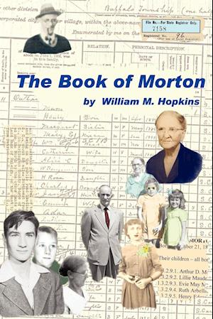 The Book of Morton af William M. Hopkins