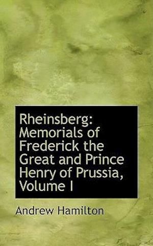 Rheinsberg af Andrew Hamilton